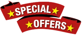 Special Offer on Premium Package