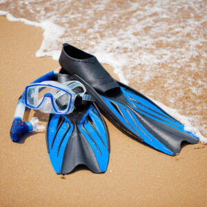 Standard Snorkeling Set